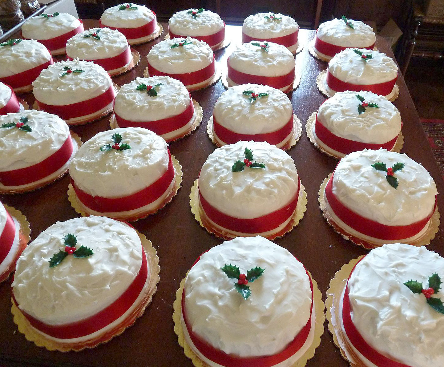 Image Result For Traditional Nigellachristmas Cake Recipe